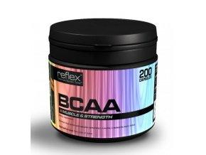 BCAA 200kapslí