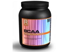 BCAA 500kapslí