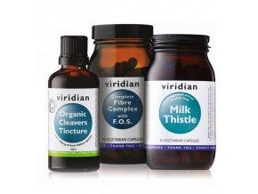 10 day detox Viridian