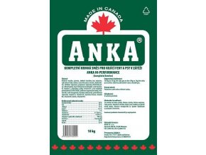 ANKA Dog Hi-Performance 10 kg