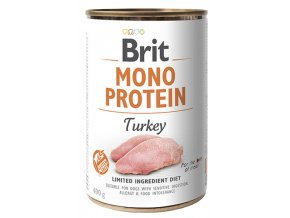 brit konzervy mono turkey