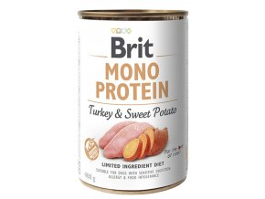 brit konzervy mono turkey sweet potato