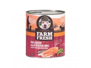 ff salmon 800