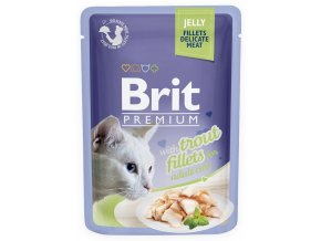 brit trout f jelly