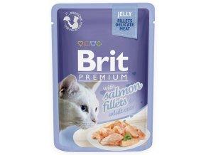 brit salmon f jelly