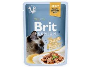 brit tuna f gravy