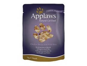applaws kure divoka ryze