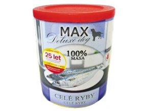 max cele ryby800g