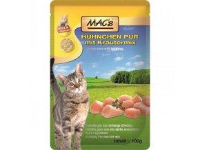 kaps macs cat kure a bylinky