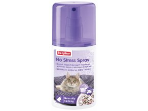 no stress spray cats 125ml