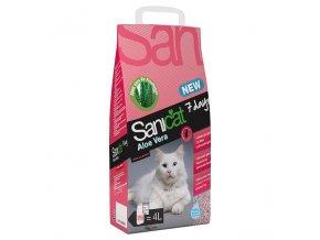 SANICAT Professional Aloe Vera 4 L
