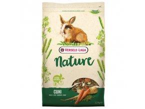 VERSELE LAGA Nature Cuni - králík 750g