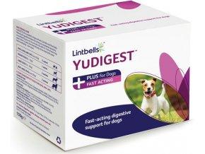 Lintbells YuDIGEST Plus 30 sáčků