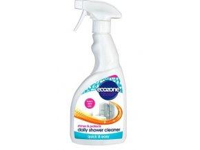 ecozone cistic sprchovych koutu 500 ml