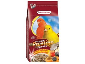 vl prestige canary