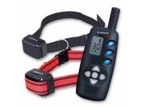 DOGtrace d-control 602 - elektronický výcvikový obojek