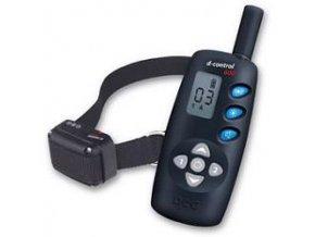 DOGtrace d-control 640 - elektronický výcvikový obojek