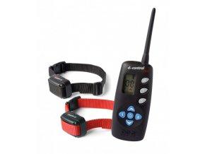 DOGtrace d-control 1002 - elektronický výcvikový obojek