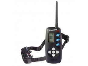 DOGtrace d-control 1040 - elektronický výcvikový obojek