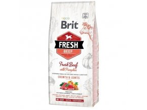 brit fresh puppy lb