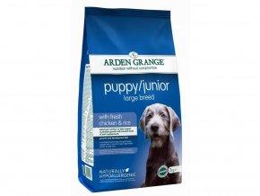 ag puppy junior lb