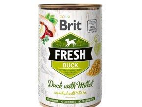 brit duck 0