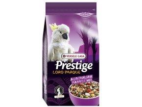 VERSELE LAGA Prestige Premium Australian Parakeet - korela 1 kg