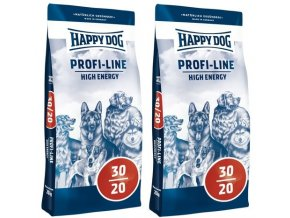 HD ProfiLine HIGH ENERGY 30