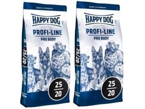 HD ProfiLine PROBODY 25 20