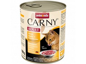 animonda produkt carny adult 83734