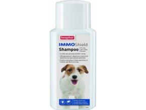 BEAPHAR Šampon Bea Flea antiparazitní 200ml