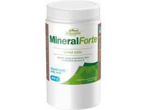 3D Mineral Forte 800