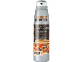 Predator Forte Deet25% 150ml NEW