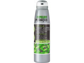 Predator Deet16% 150ml NEW