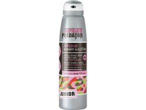 Predator Junior 150ml NEW