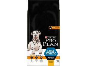 proplan a large athletic