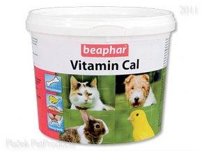 Vitamin Cal BEAPHAR 500g