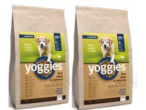 yoggies koza