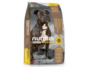 NUTRAM Total Grain Free Salmon Trout Dog 2,72 kg