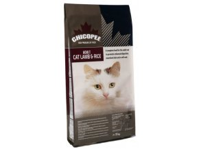 CHICOPEE Adult Cat Lamb & Rice 2 kg