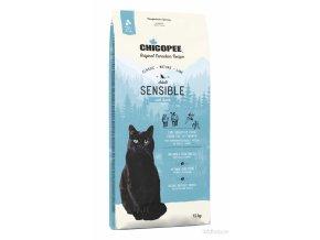CHICOPEE Adult Cat Lamb & Rice 15 kg