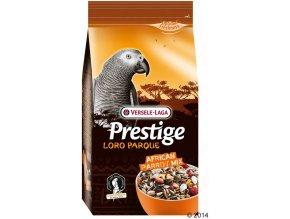 VERSELE LAGA Prestige Premium African Parrot - žako 1 kg