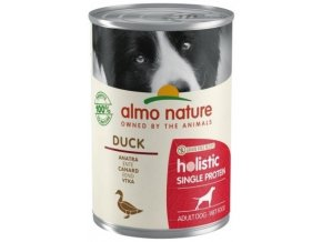 almo nature kachna 400 single