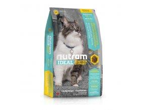 NUTRAM Ideal Indoor Cat 1,8 kg