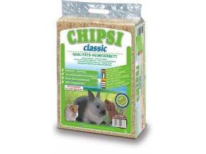 CHIPSI CLASSIC lisované hobliny 60l