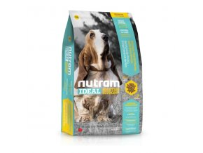 NUTRAM Ideal Weight Control Dog 2,72 kg