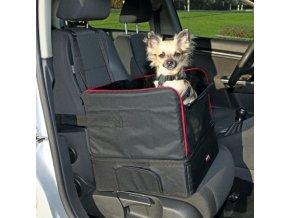 autosedacka pes 1