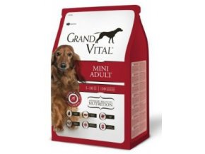 grand vital mini adult 15kg