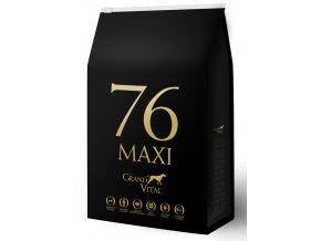 Grand Vital 76 Maxi Adult 12kg