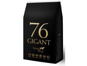 Grand Vital 76 Gigant Adult 12kg